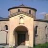 Palaeo Christian Baptister Of Santa Maria Maggiore.