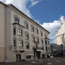 Palais Enzenberg Schwaz Austria