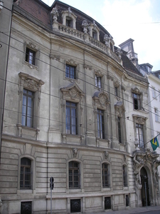 Palais Rothschild