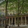 Palais Royal - Musée Du Louvre