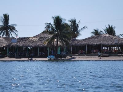 San Marcos Island