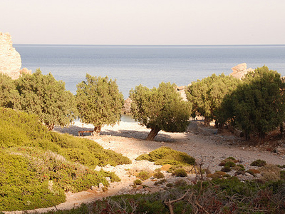 Palatia - Karpathos