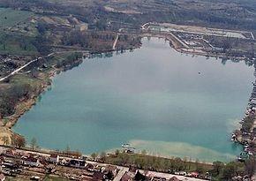 Palatinus Lago