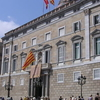 Palau De La Generalitat De Catalunya