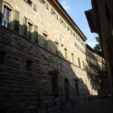 Palazzo Capponi Alle Rovinate