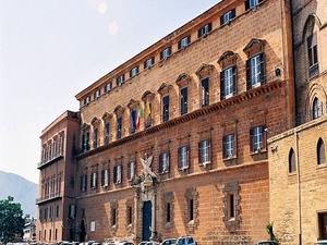Norman Palace