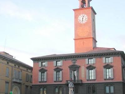 Palazzo Del Monte  R E