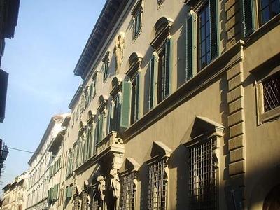 Palazzo Fenzi