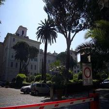 Palazzo Pallavicini-Rospigliosi
