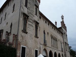 Palazzo Porto Colleoni Thiene