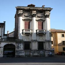 Palazzo Porto