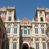 Palazzo Reale Facade