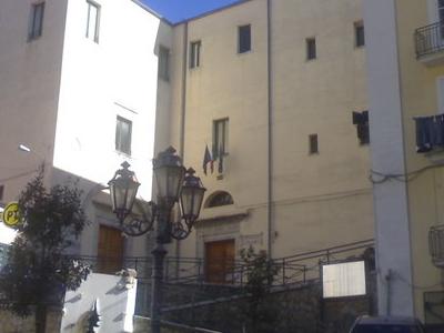 Palazzo  Tercasio