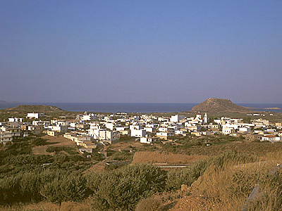 Palekastro Panorama