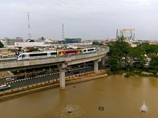 Palembang River Trip