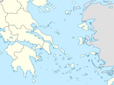 Paleokastritsa Is Located In Greece