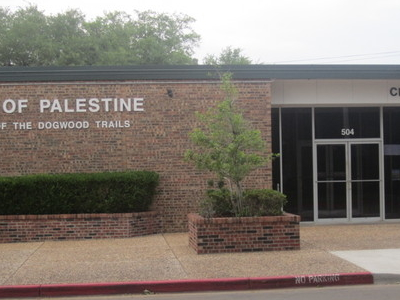 Palestine City Hall