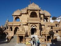 Palitana Temples
