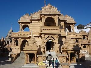 Templos Palitana