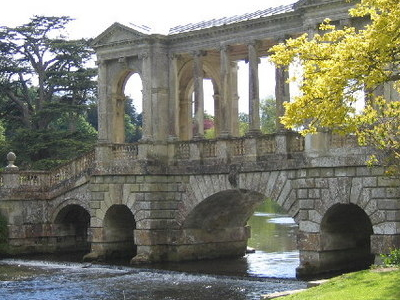 The Palladian Bridge