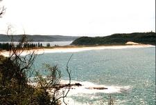 Palm Beach Sydney