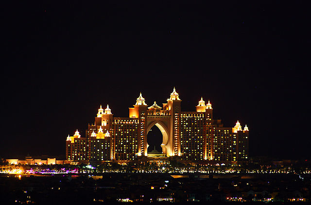 4*Dubai Holidays Tour - 22,649 per person Photos
