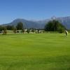 Palmer Golf Course