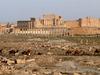 Temple Of Bel, Palmyra