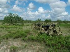 Palo Alto Battlefield National Historical Park