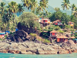Goa and Mumbai - 7 Days Photos