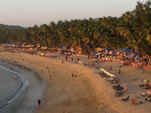 Best 4 Days Luxury Goan Fantasy Deal