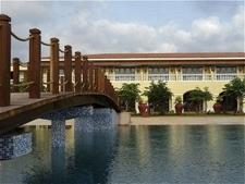 Palolem Hotel