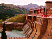 Pambar Dam