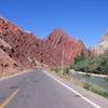 Pamir-Karakoram Highway