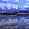 Pamir Mountains & Karakul Lake