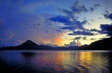 Panajachel - Atitlan Lake