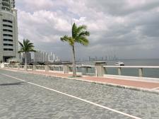 Panama City Ocean Reef Boulevard