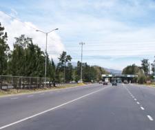 PanAm Higheay - Costa Rica