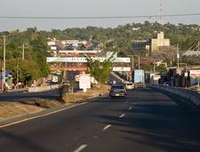 PanAm Highway - El Salvador