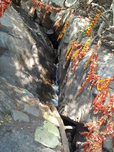 Panchalingeswara Temple Nilagiri Baleswar