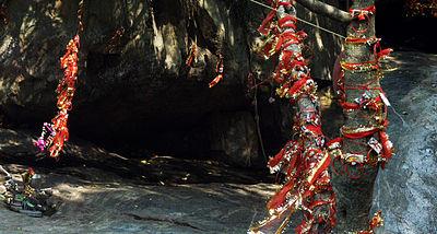 Panchalingeswara Temple Nilagiri