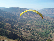 Panchgani-Adventure Sport