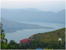 Panchgani-River Krishna
