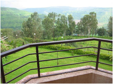 Panchgani-Valleys
