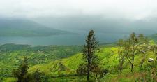 View Of Panchgani