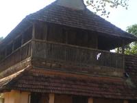 Pandalam Palace