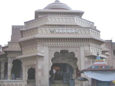 Pandharpur  Vithoba Temple