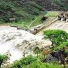 Pando Dam