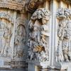 Panel Sculptures