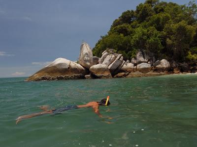 Pangkor Island - Perak
